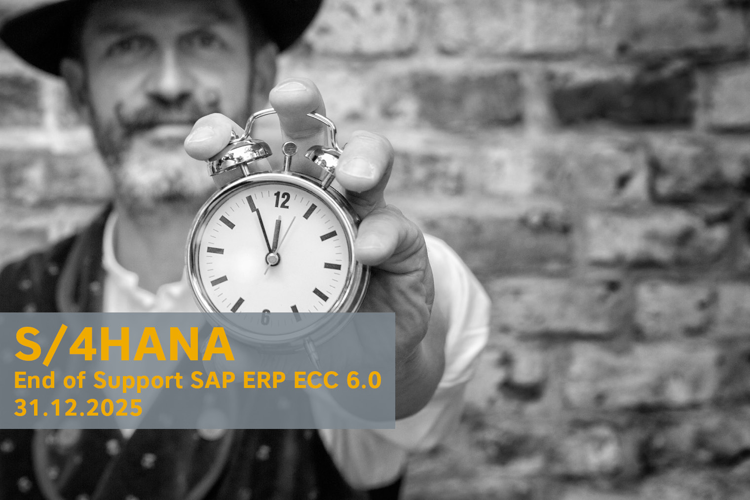 S4HANA End of Support