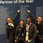 Microsoft Austria Partner of the Year