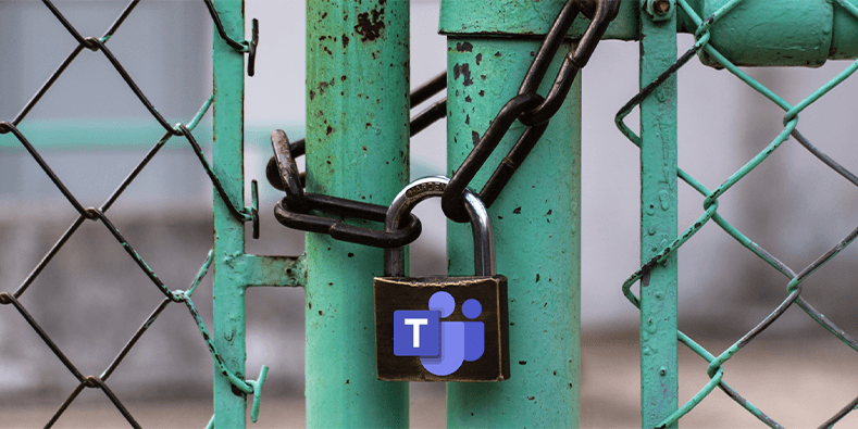 Microsoft Teams_private channel
