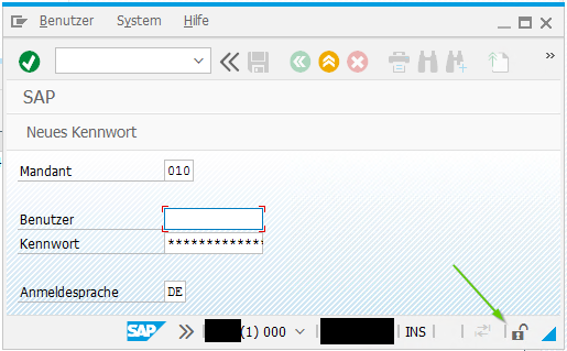SAP Secure Network Communications