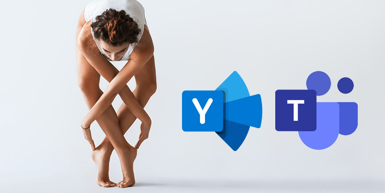 Yammer vs Teams